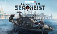 Just Cause 3 - Disponibile da oggi il DLC Bavarium Sea Heist