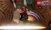 Trailer di lancio per LEGO Marvel's Avengers