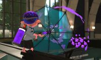 In Splatoon 2 arriva il Bombrello!