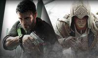Nuovo cambio di look per Ubisoft