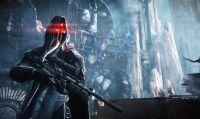 GC 2013: immagini per Killzone Mercenary