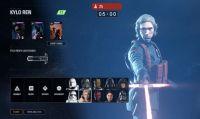 Star Wars: Battlefront II - La nuova mod omaggia uno sketch di SNL con protagonista Adam Diver