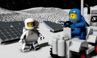 LEGO Worlds si espande con il pack ''Classic Space''