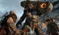Tre spettacolari artwork per il nuovo God of War