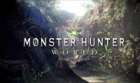 Capcom svela i numeri importanti del lancio di Monster Hunter: World