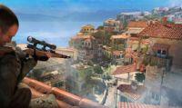 Rebellion e Sold Out insieme per la distribuzione di Sniper Elite 4
