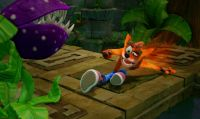 Crash Bandicoot N. Sane Trilogy - Ecco i filmati d'apertura dei tre capitoli