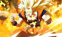 Dragon Ball FighterZ arriva in Italia il 25 gennaio