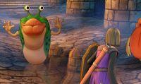 Sony spera che Dragon Quest XI aiuti a vendere più console