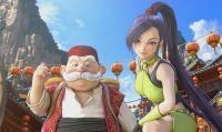 Disponibili nuove informazioni su Dragon Quest XI