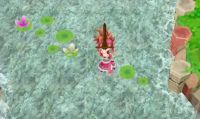 Secret of Mana - Diamo una prima occhiata al gameplay