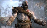 Kratos sarà più brutale che mai nel nuovo God of War