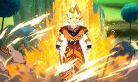 Dragon Ball FighterZ - Nuovi dettagli sulla storia