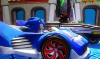 Sonic & All Stars Racing Transformed - Trailer di lancio