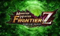 Monster Hunter Frontier arriva come 'Z' su PS4