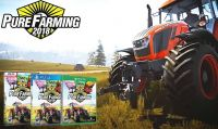 Techland Publishing sigla una partnership con Koch Media per pubblicare Pure Farming 2018