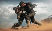 Mad Max - Nuovo trailer interattivo