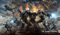 La Closed Beta di PlanetSide 2