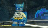 LEGO Batman 3: Gotham e Oltre - Trailer di lancio