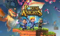 Portal Knights è pronto per approdare su Nintendo Switch