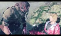 Metal Gear Solid V: TPP - 'La missione 51 non è un finale eliminato'