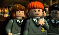 LEGO Harry Potter Collection - Ecco il trailer di lancio