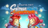 Warner Bros. Interactive Entertainment annuncia Scribblenauts Showdown