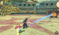 Una carrellata di video gameplay per Ni No Kuni II: Il Destino di un Regno