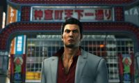 Yakuza 6: The Song of Life arriva in occidente nel 2018