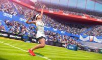 Tennis World Tour svela la Legends Edition