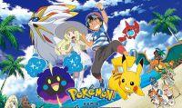 Nella nuova stagione dei cartoni animati Pokémon, le avventure di Ash e Pikachu saranno Ultra!