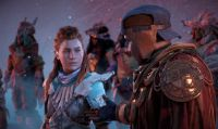 Horizon Zero: Dawn ha il video più visto sul canale YouTube PlayStation nel 2017