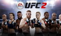 EA Sports UFC 2 sarà giocabile gratis per qualche giorno