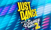 Da oggi in vendita Just Dance: Disney Party 2