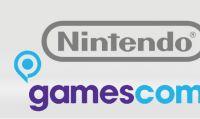 Nintendo presenta la line-up per la Gamescom di Colonia