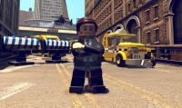 LEGO Marvel Super Heroes disponibile da oggi