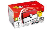 Ecco il New Nintendo 2DS XL Poké Ball Edition