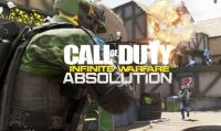 Il DLC Absolution di CoD: Infinite Warfare è disponibile su One e PC