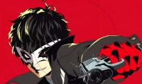 Persona 5 the Animation in arrivo in Giappone nel 2018