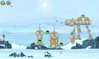 Data d'uscita di Angry Birds Star Wars