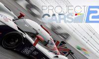 Project Cars 2 - La versione digitale è da oggi in pre-order