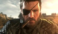 In arrivo la Definitive Edition di Metal Gear Solid 5?