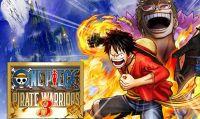 Online la recensione di One Piece: Pirate Warriors 3
