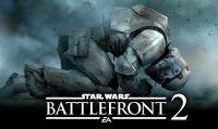 Gli sviluppatori di Star Wars: Battlefront II ci parlano del gioco in una video-intervista