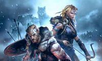 Un nuovo trailer per Vikings - Wolves of Midgard