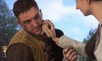 Un Harry più adulto è il protagonista del nuovo story trailer di Kingdom Come: Deliverance