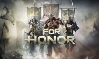 Ubisoft supporterà For Honor almeno fino al 2018