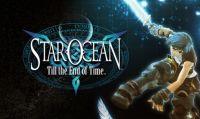 Diamo un'occhiata a Star Ocean: Till the End of Time su PS4
