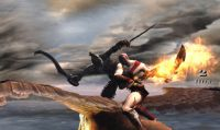 God of War Collection e The Sly Trilogy su PS Vita