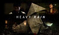 Heavy Rain - Versioni PS3 e PS4 a confronto